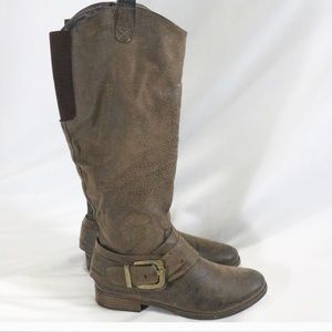 Maurice's Riding Boot